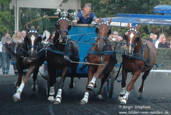 Römerwagen