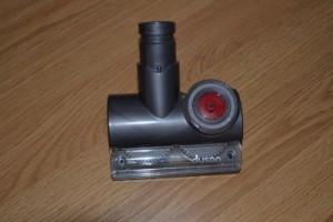 Dyson Tangle-free Mini Turbinendüse